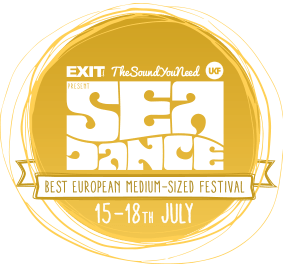 Sea Dance Festival 2015 starting tomorrow
