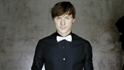 United star Martin Solveig this summer in the disco TOP HILL!